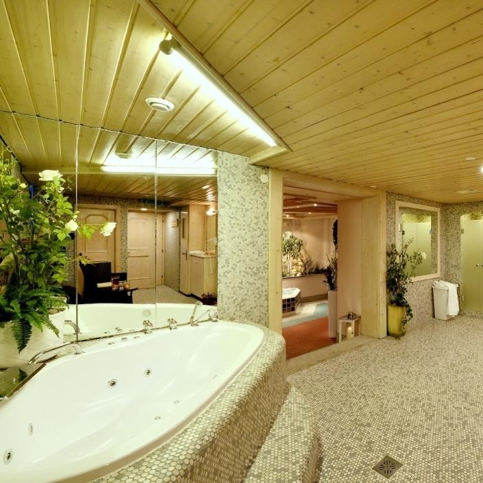 Hotel Garni Pazanella Ischgl_Wellness